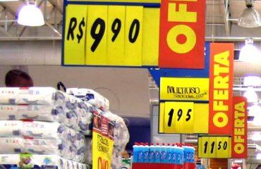 Projeto de Lei quer que os preços nos produtos informem a quantidade de impostos